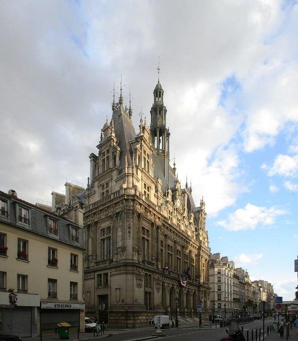 10th Arrondissement Of Paris - Wikipedia