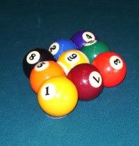Nine-ball - Wikipedia