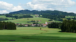 Stötten am Auerberg – Wikipedia