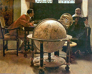 Galileo and Viviani