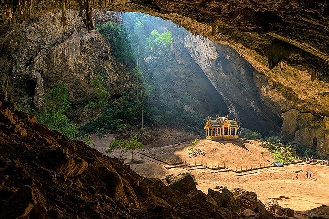 Pubg Erangel Wallpaper Khao Sam Roi Yot National Park Wikipedia