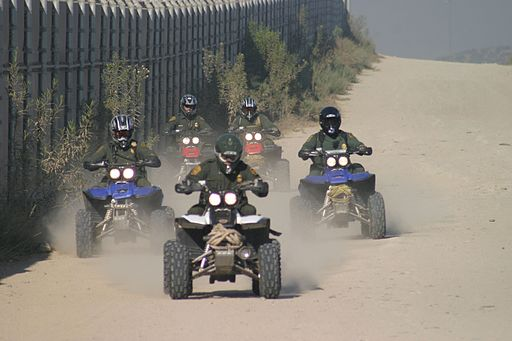 Border Patrol ATV IMG 5278
