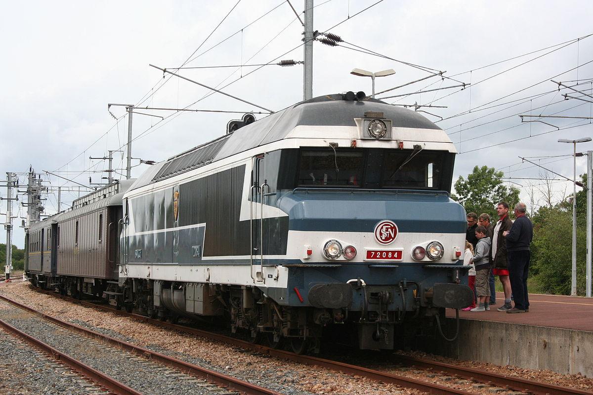 SNCF CC 72000 – Wikipedia