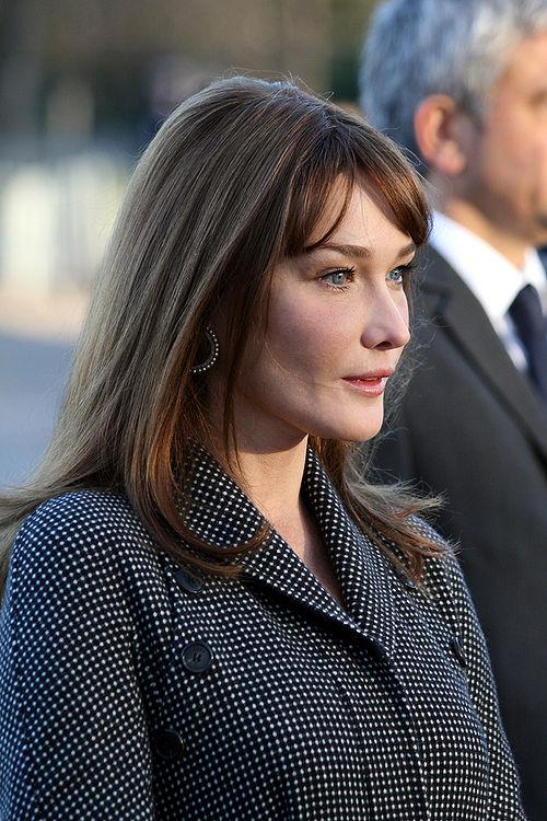 Carla Bruni-Sarkozy (4)