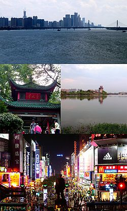 Changsha Wikipedia
