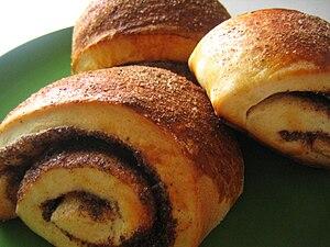 If You Love Cinnamon Rolls, I Think You'll Love This - Iced Cinnabon Pancakes