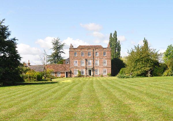 Eggington House - Wikipedia