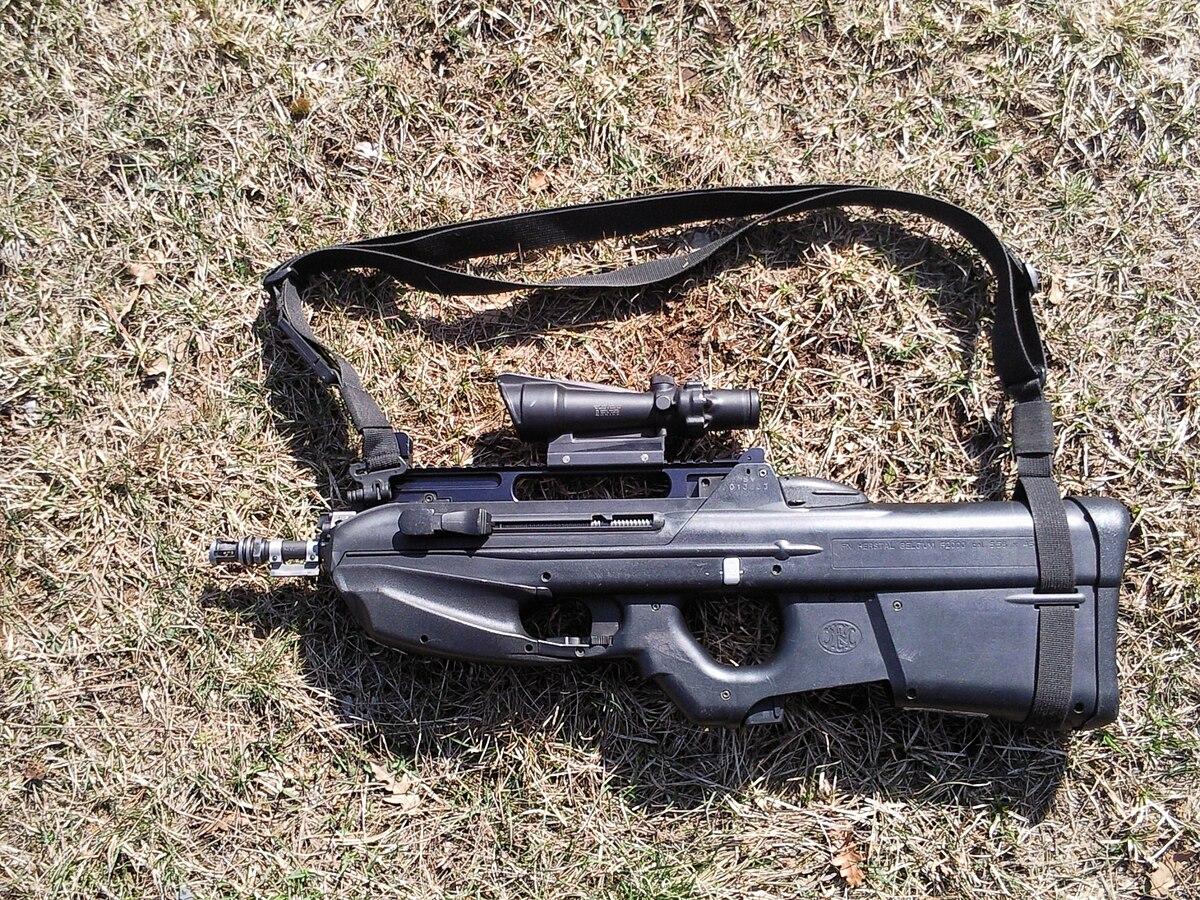 FN F2000  Wikipdia