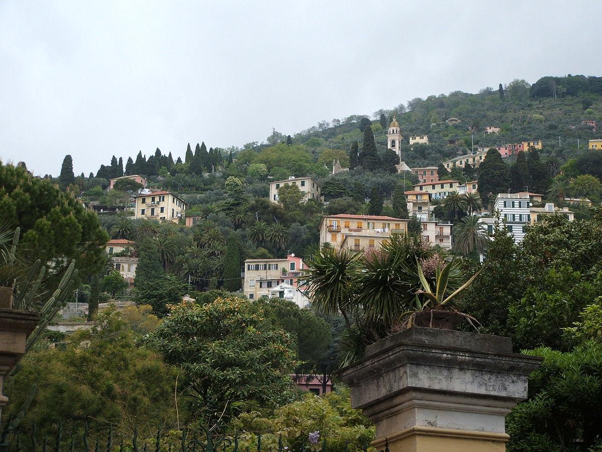 SantIlario Genova  Wikipedia