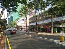 Granville Road - Wikipedia