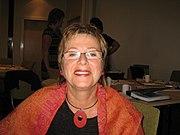 Helga Hjetland