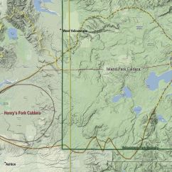 Yellowstone Volcano Diagram Craftsman Lt2000 Wiring Island Park Caldera Wikipedia