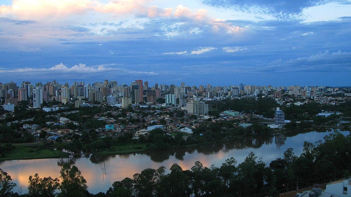 Londrina  Wikipedia wolna encyklopedia