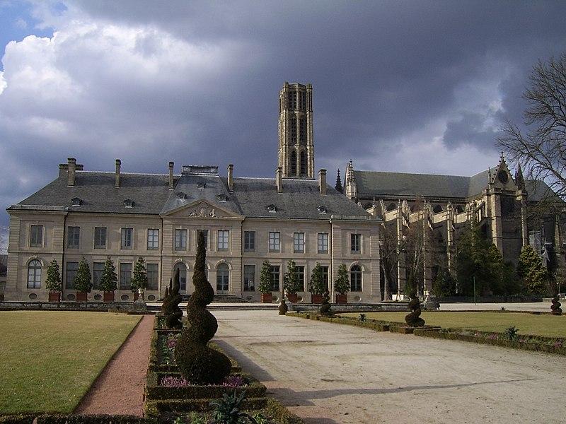 Dosya:Limoges St-Etienne cathedral.jpg