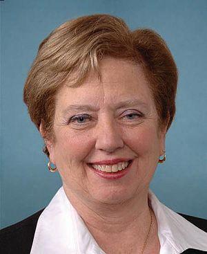 Mary Jo Kilroy (D-OH), Member of the United St...