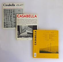 Casabella  Wikipedia