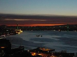 Başkurt Sokak 71, Cihangir, Istanbul