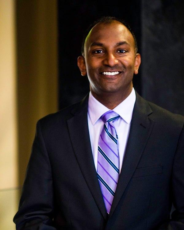 Thiruvendran Vignarajah - Wikipedia