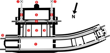 Blockhaus d'Éperlecques — Wikipédia