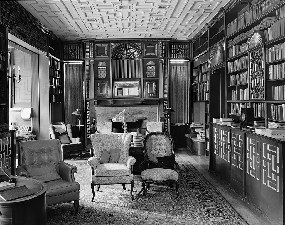 FileWilliam Watts Sherman House Newport RI Library