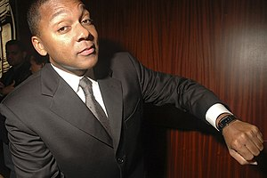 Wynton Marsalis at the Lincoln Center for the ...