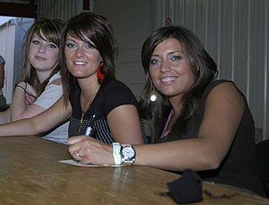 English: BarlowGirl