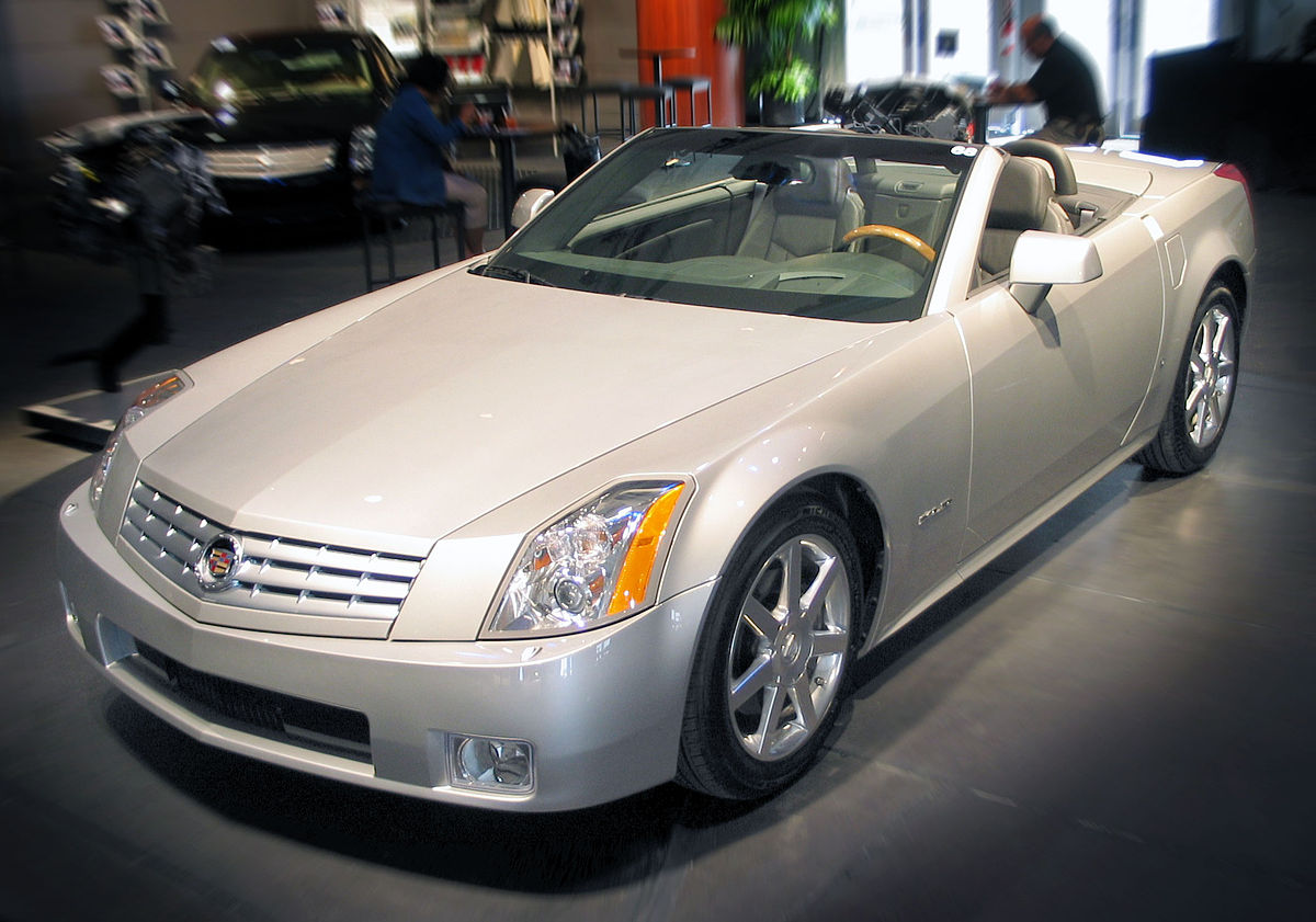 hight resolution of cadillac xlr wikipediacadillac xlr wiring diagram 2