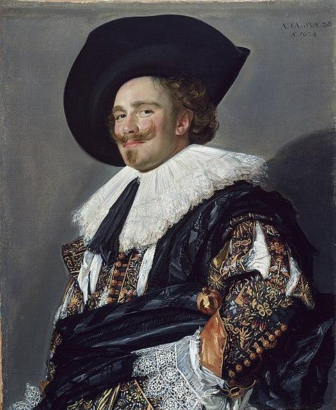File:Cavalier soldier Hals-1624x.jpg