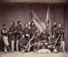 Image result for illinois in the civil war