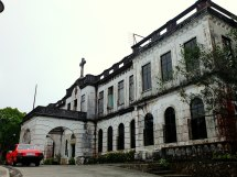 Diplomat Hotel Baguio - Wikipedia