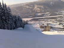 Hafjell Travel Guide Wikivoyage