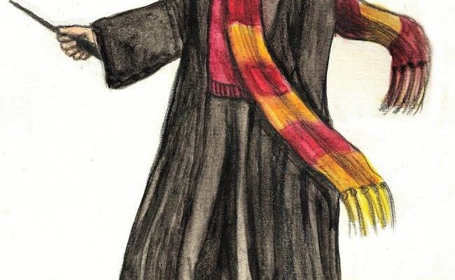 Harry Potter Personnage Wikipédia
