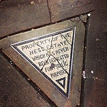 Hess triangle  Wikipedia