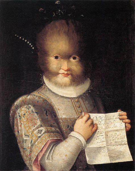 File:Lavinia Fontana - Portrait of Antonietta Gonzalez - WGA07981.jpg