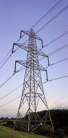 overhead crane electrical wiring diagram amp to sub transmission tower wikipedia