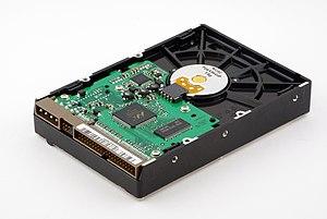 Samsung HD400LD hard disk drive (400 GB storag...