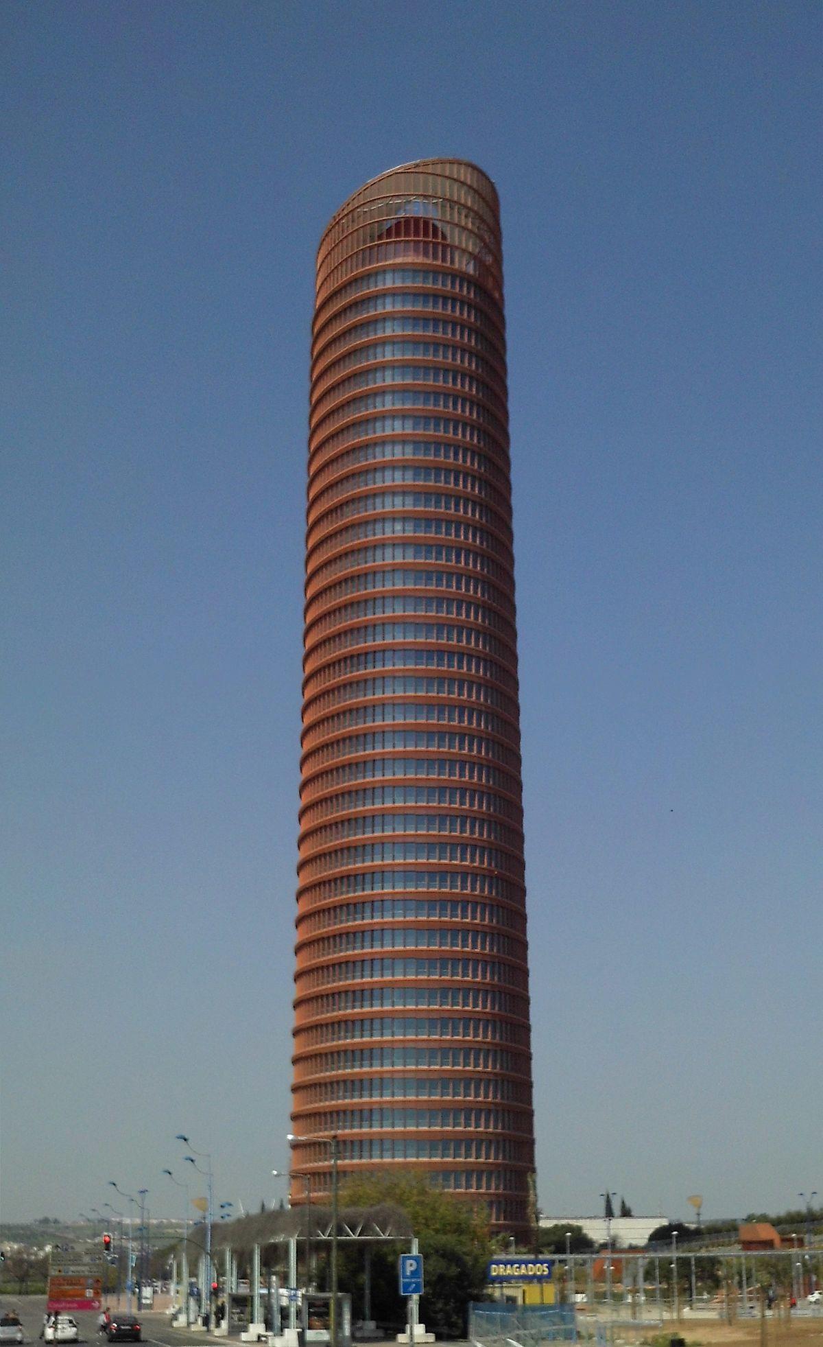 Torre Sevilla  Wikipedia la enciclopedia libre