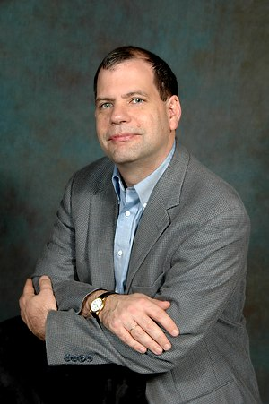 English: American economist Tyler Cowen