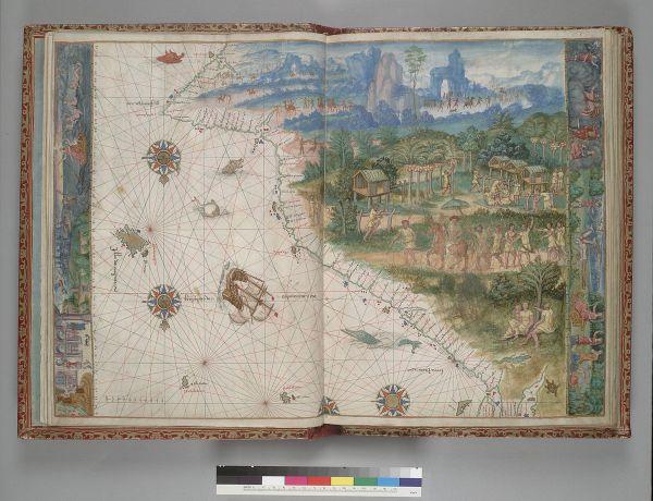 Vallard Atlas - Wikipedia