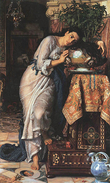 https://i0.wp.com/upload.wikimedia.org/wikipedia/commons/thumb/9/97/William_Holman_Hunt_-_Isabella_and_the_Pot_of_Basil.jpg/363px-William_Holman_Hunt_-_Isabella_and_the_Pot_of_Basil.jpg