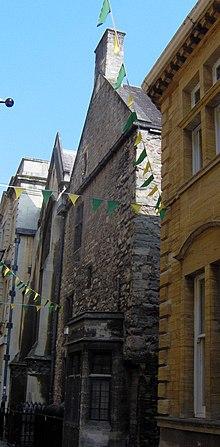 All Saints Church Bristol Wikipedia