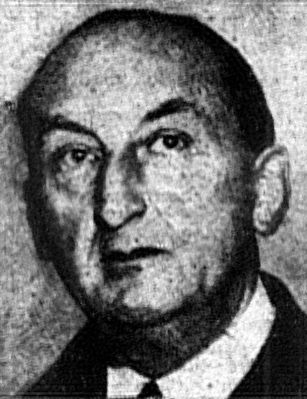 Joseph Darnand Jean-philippe Darnand : joseph, darnand, jean-philippe, Fernand, Brinon, Wikiwand