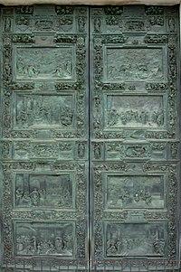 Catedral de Pisa  Wikipedia la enciclopedia libre