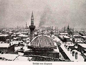 Die Kaukasusfront