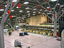 Flughafen Stuttgart – Wikipedia
