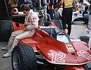 Gilles Villeneuve (GP Imola 1979)