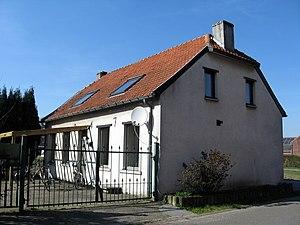 Nederlands: Voormalige kapelanie van de paroch...