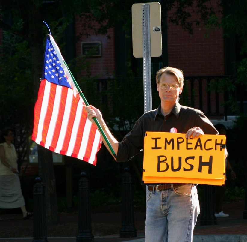Image result for george w bush caused 9/11