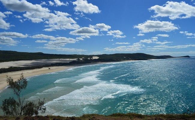Fraser Island Wikipedia
