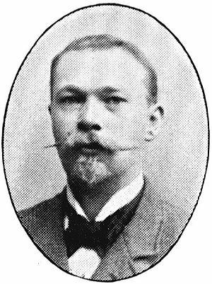 John Wigforss